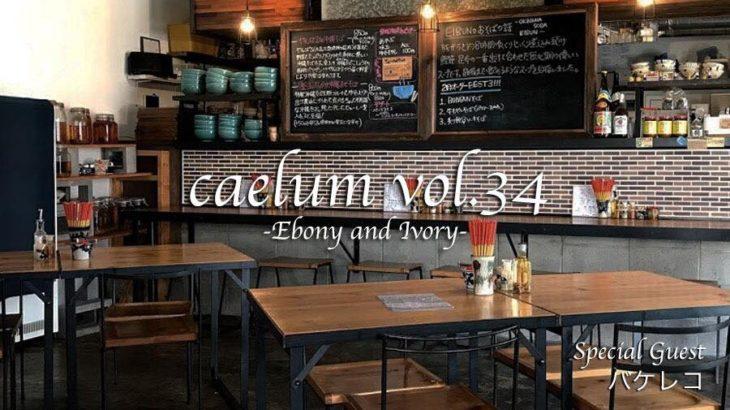 caelum Vol.34