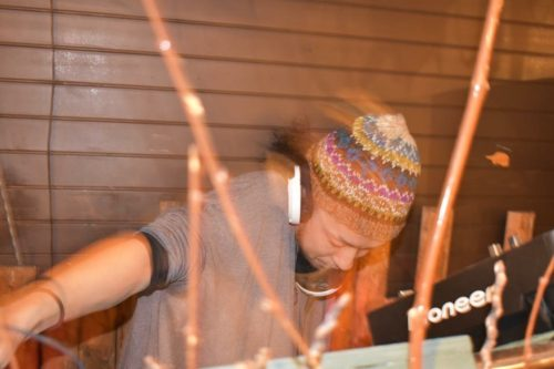 Lounge Music Selector. sato-c ラウンジミュージックセレクター sato-c